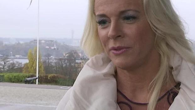 Malena Ernmans ilska mot fotbollsfansen