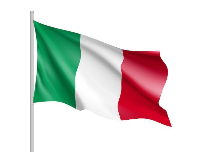 Italiens viner sålde i hela 56 833 964 liter under 2017.