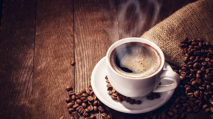Alla som gillar kaffe har väl redan någon typ av apparatur i sitt hem för att brygga eller koka det? Foto: FOTOLIA / DIMAKP - STOCK.ADOBE.COM 105907729