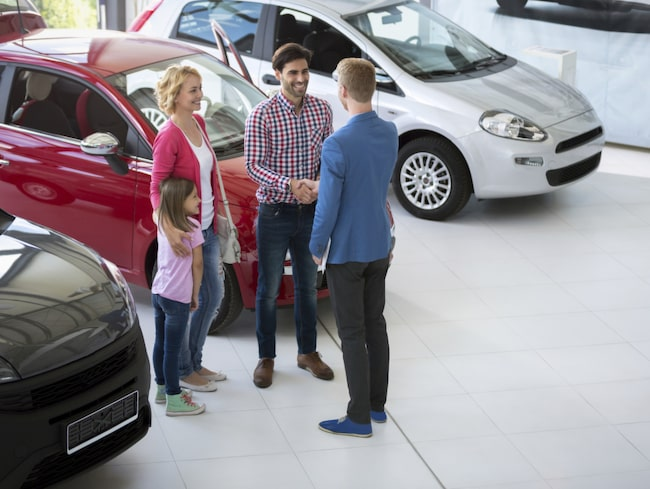 köpa bil privat