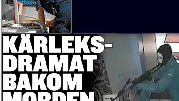Expressen 18 mars 2017