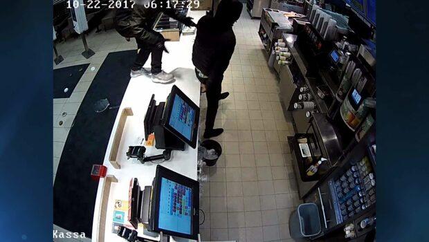 Misshandlade McDonald's personal när maten dröjde