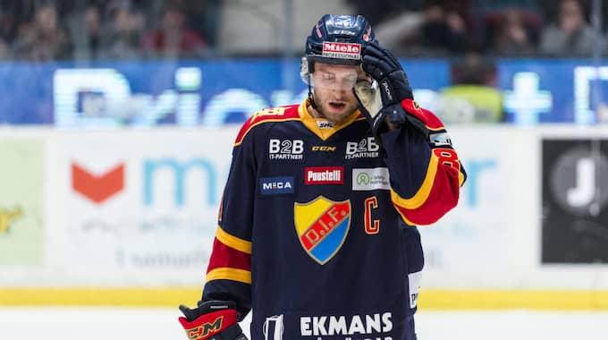 Foto: Olle Wande / BILDBYRÅN