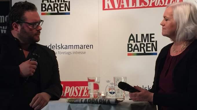 Foto: Kvällsposten