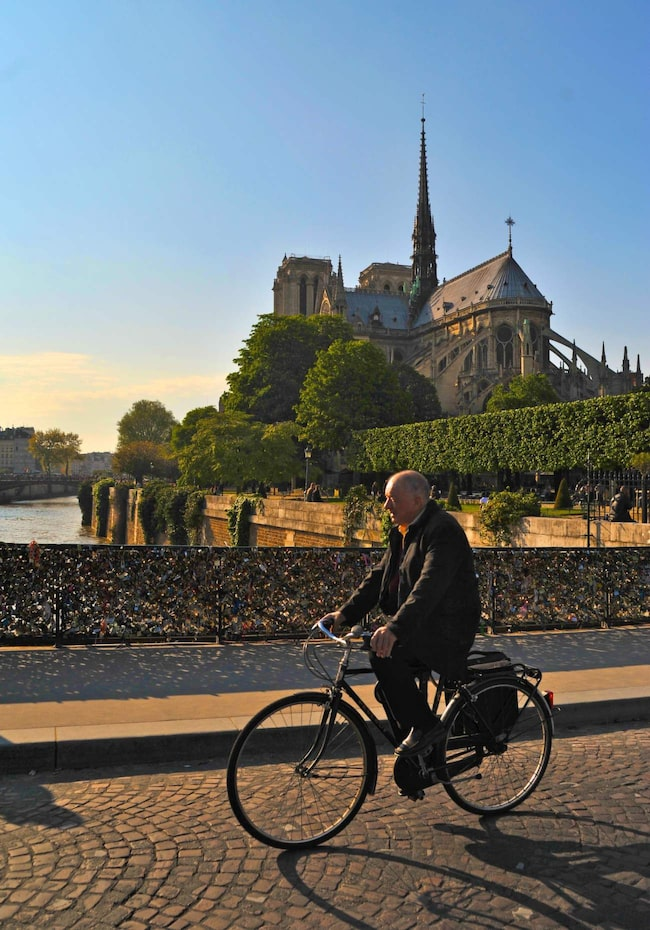 Missa inte Notre Dame.
