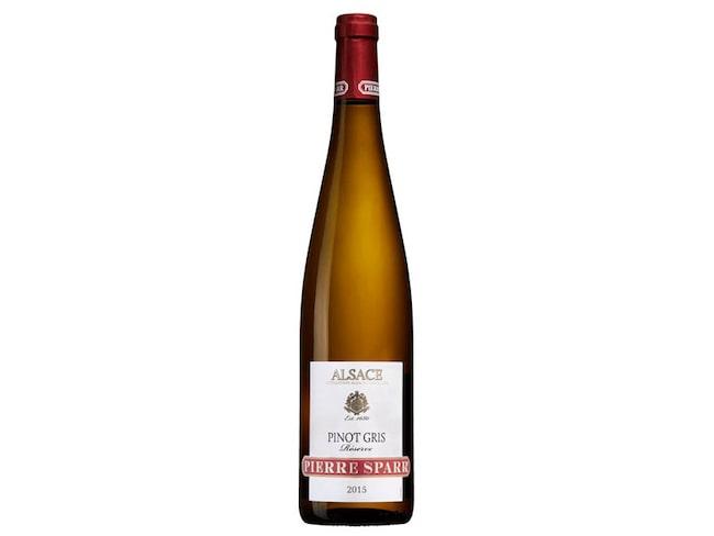 Pierre Sparr Pinot Gris Réserve.