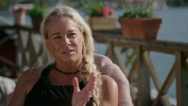 Malena Ernman om Greta Thunbergs kamp mot psykisk ohälsa