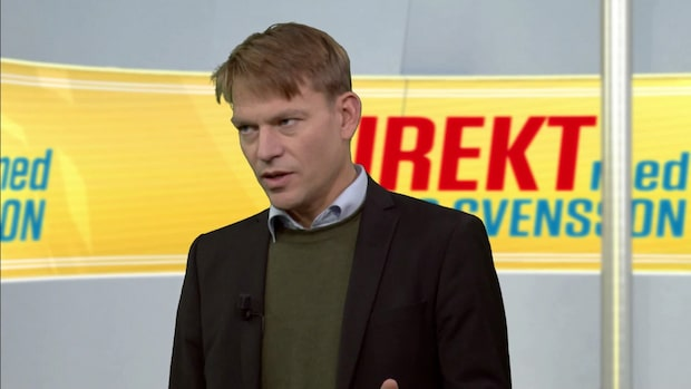 """PM Nilsson: """"Det här sätter januariavtalets konstruktion i blixtbelysning"""""""
