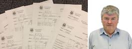S-politikern sparkades – begärde 31 dubbla arvoden