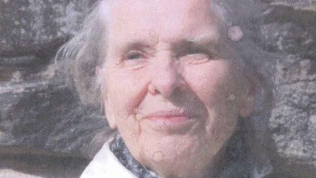 Mats mamma försvann för fem år sedan – har ännu inte hittats
