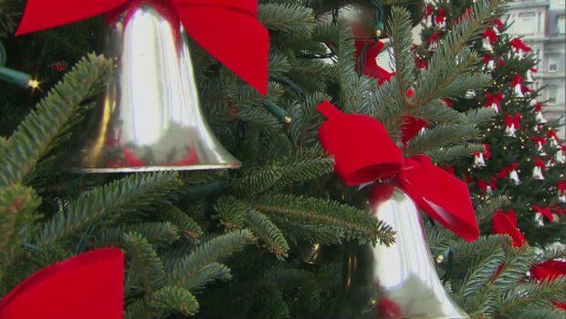 Experter slår larm: Julmusiken kan vara farlig för hälsan