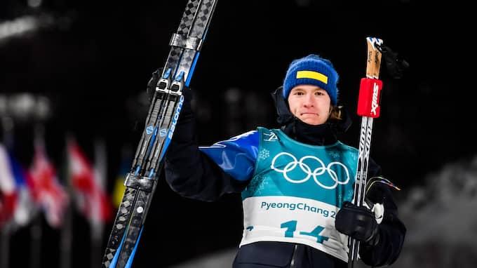 Sebastian Samuelsson. Foto: OLAV NESVOLD JON / OLAV NESVOLD JON BILDBYRÅN NORWAY