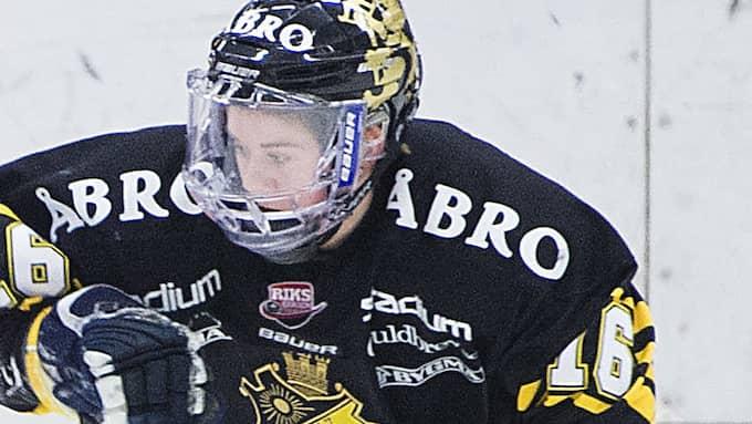 Lisa Johansson. Foto: JOHANNA LUNDBERG / BILDBYRÅN