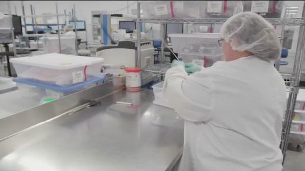 Sjukhusets nödlösning – återanvänder skyddsutrustning