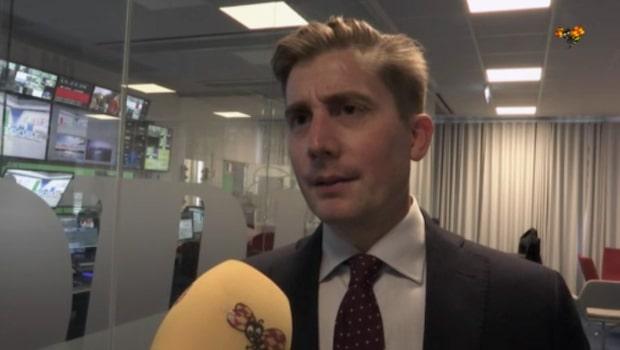 Torbjörn Nilsson: Inte förvånande att Weimers går till SD