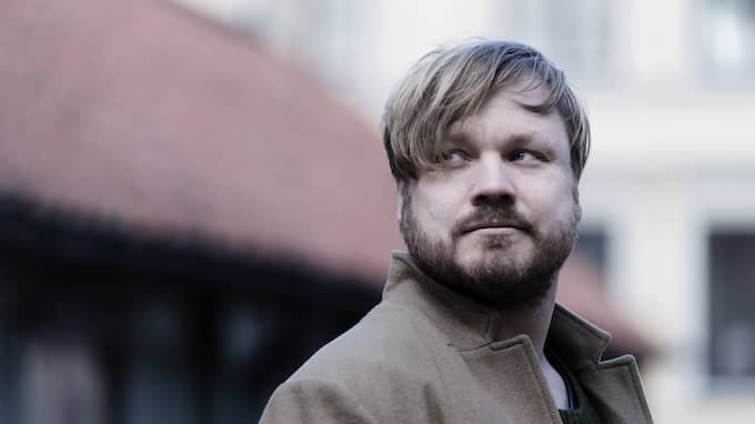 Johannes Klenell. Foto: Ola Kjelbye