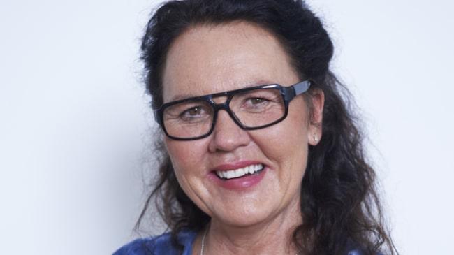 """Suzanne Lindström: """"Det kan vara förenat med risker att utsätta kroppen för stor ansträngning med högt blodtryck""""."""