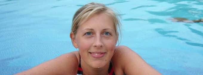 30-åriga Jenny anmäldes försvunnen den 2 augusti. Foto: Privat