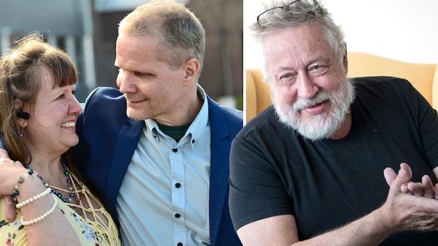 "Leif GW Persson: ""Kaj Linna kommer frias"""
