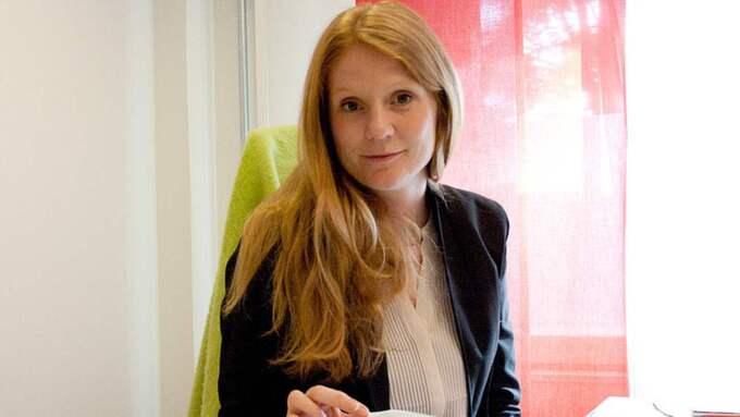 """""""Vi är nöjda. Vi uppfattar också att det finns en genuin vilja från salongen att förbättra sina rutiner för att det här inte ska inträffa igen,"""" säger Karin Henrikz, jurist på Malmö mot diskriminering."""