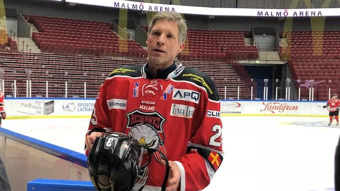 Malmö FF:s assisterande tränare Jens Fjellström. Foto: Johan Svensson