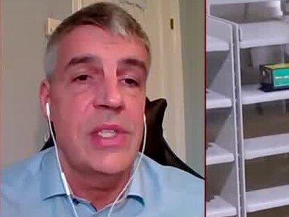 Ekonomiexperten: Vaccinet förändrar allt