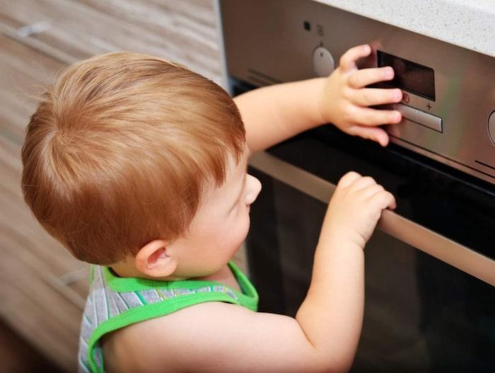 Barnsäkra hemmet – viktiga 9 tips  e0f10861343ae