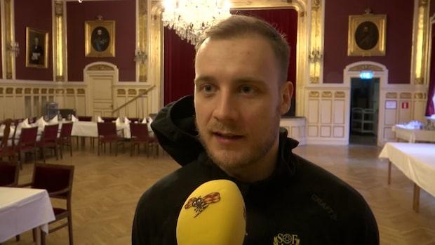 "Pettersson: ""Vi går in med en bra känsla"""