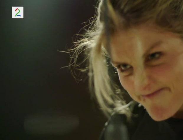 """Johaug i dokumentären: """"Ska inte knäcka mig"""""""
