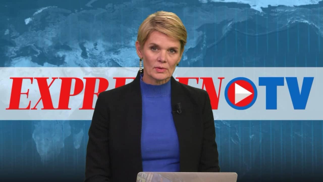 Svensk kvinna gripen i irak
