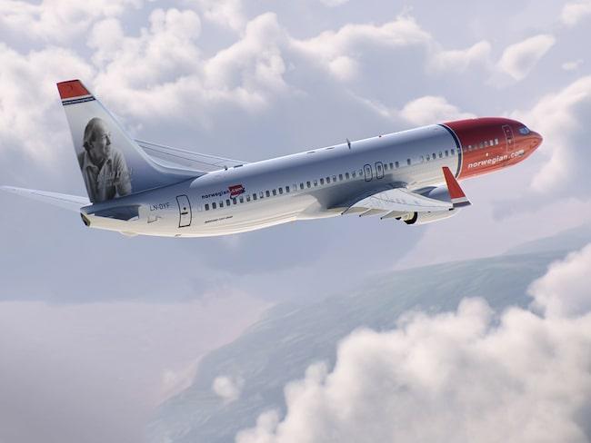 Boeing är världens största tillverkare av flygplan, och levererade under 2017 sitt 150:e flygplan till lågprisbolaget Norwegian.