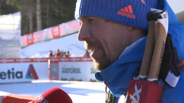 IOK portar Ryssland från vinter-OS