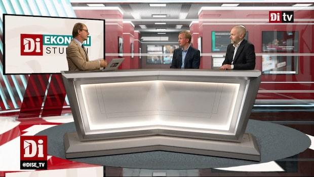 Isaksson och Nordberg diskuterar Riksbanksutredningen