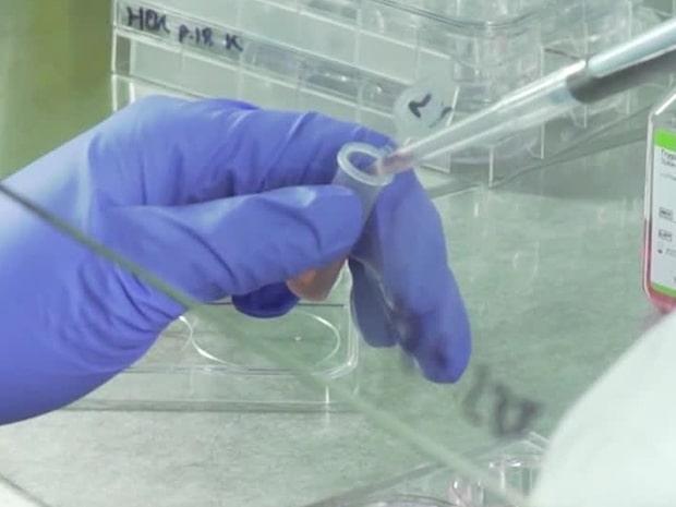"""Forskaren: """"Kommer behöva vaccinera sig flera gånger"""""""