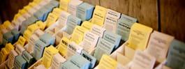 Svenskar tar varningar på allvar  – oroliga för utländsk valpåverkan