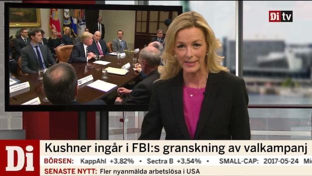 Di Nyheter 7.30 26 maj 2017