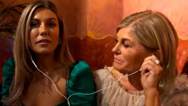 """Biancas och Pernillas besvikelse efter Kristallen: """"Kan inte vara nöjd"""""""