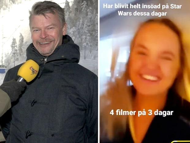 Avslöjar nya hysterin i svenska landslaget