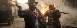 """""""Red Dead Redemption 2"""" – miljardsuccén erövrar världen"""