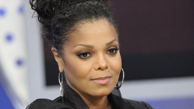 Janet Jackson vårdnadstvist