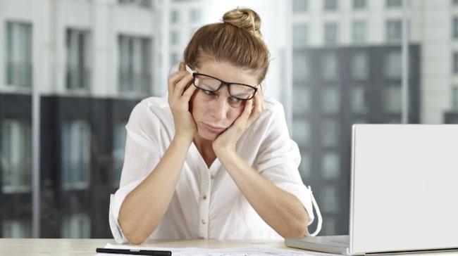 <span>Vi suckar inte bara när vi har tråkigt eller stressade. Det fyller nämligen en livsviktig funktion.<br></span>