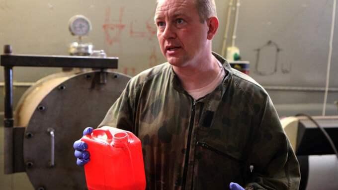 Peter Madsen har häktats. Själv har han sagt att han släppt av Kim Wall kvällen innan försvinnandet. Foto: DEADLINE PRESS