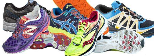 online store 165af e1f15 Löparskor - rätt sko för dig ger bättre träning   Hälsoliv   Expressen    Hälsoliv