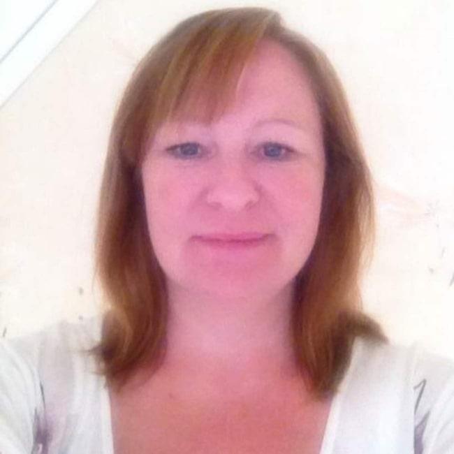 <span>Berith, 41, har redan fått massvis med svar på sin Blocket-annons: &quot;Jag har verkligen blivit nermejlad&quot;.</span>