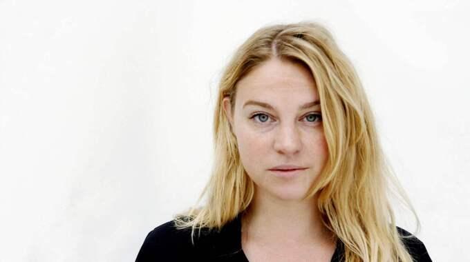 Isobel Hadley-Kamptz är författare och liberal opinionsbildare. Foto: Cornelia Nordström