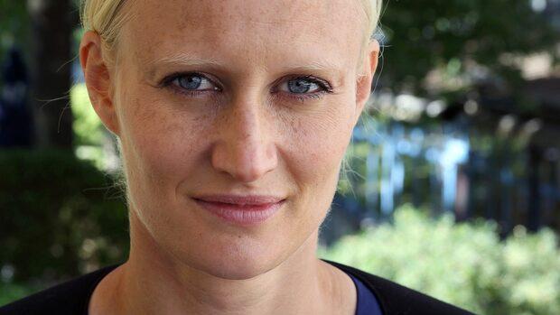 Vem är Carolina Klüft?