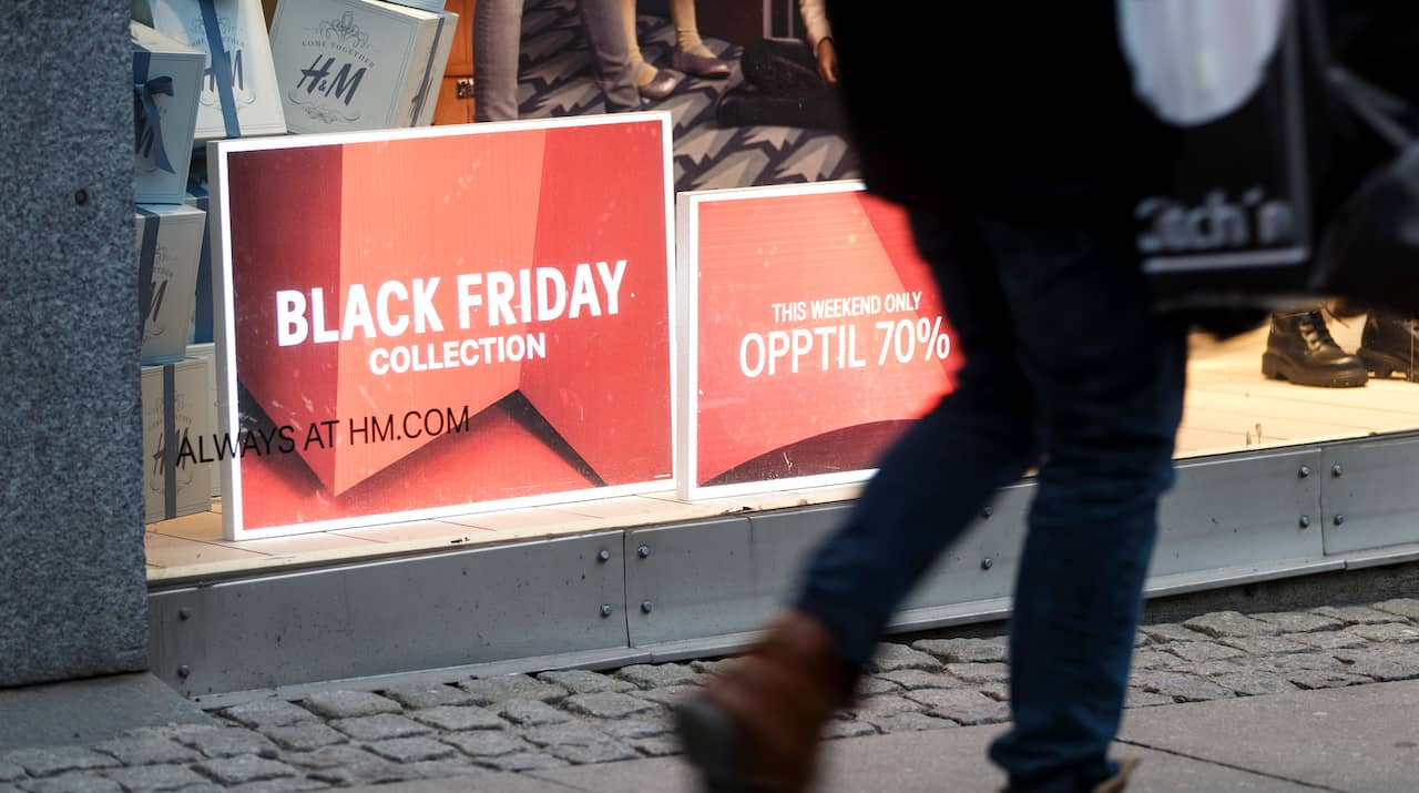 652ee09dcc05 Black Friday 2018: 51 butiker som sänker sina priser