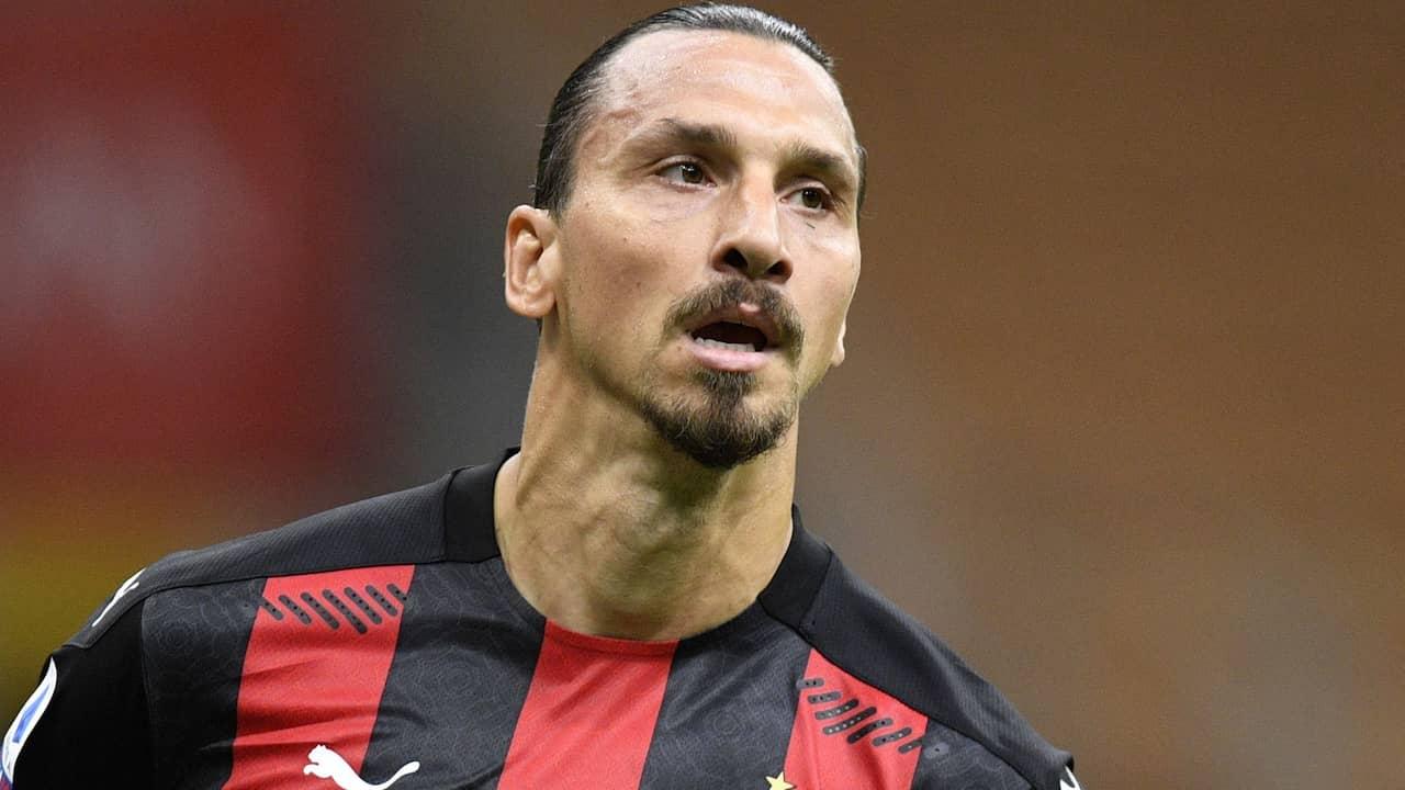 JUST NU: Zlatan har fått corona – missar match