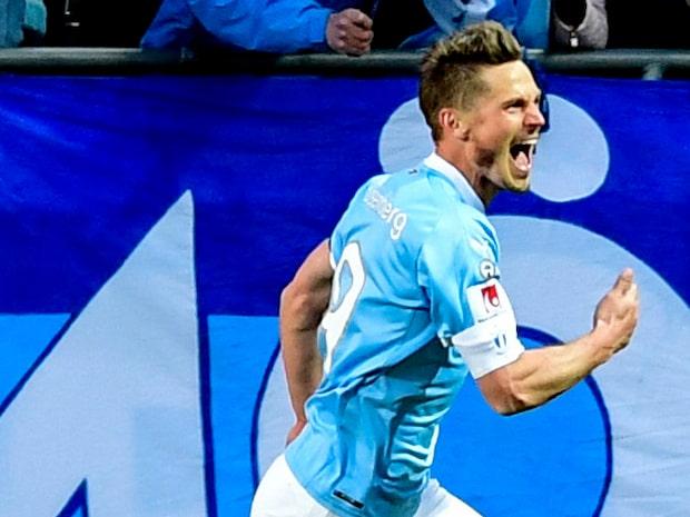 Highlights: Malmö-AIK