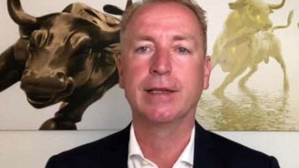 """Olavi om Starbreeze: """"Inte hänga läpp över produkten"""""""